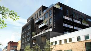 Hardy World goes live with new condo project in the Strip