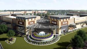 Next phase of Sugar Land mixed-use development breaks ground with Sprouts as anchor