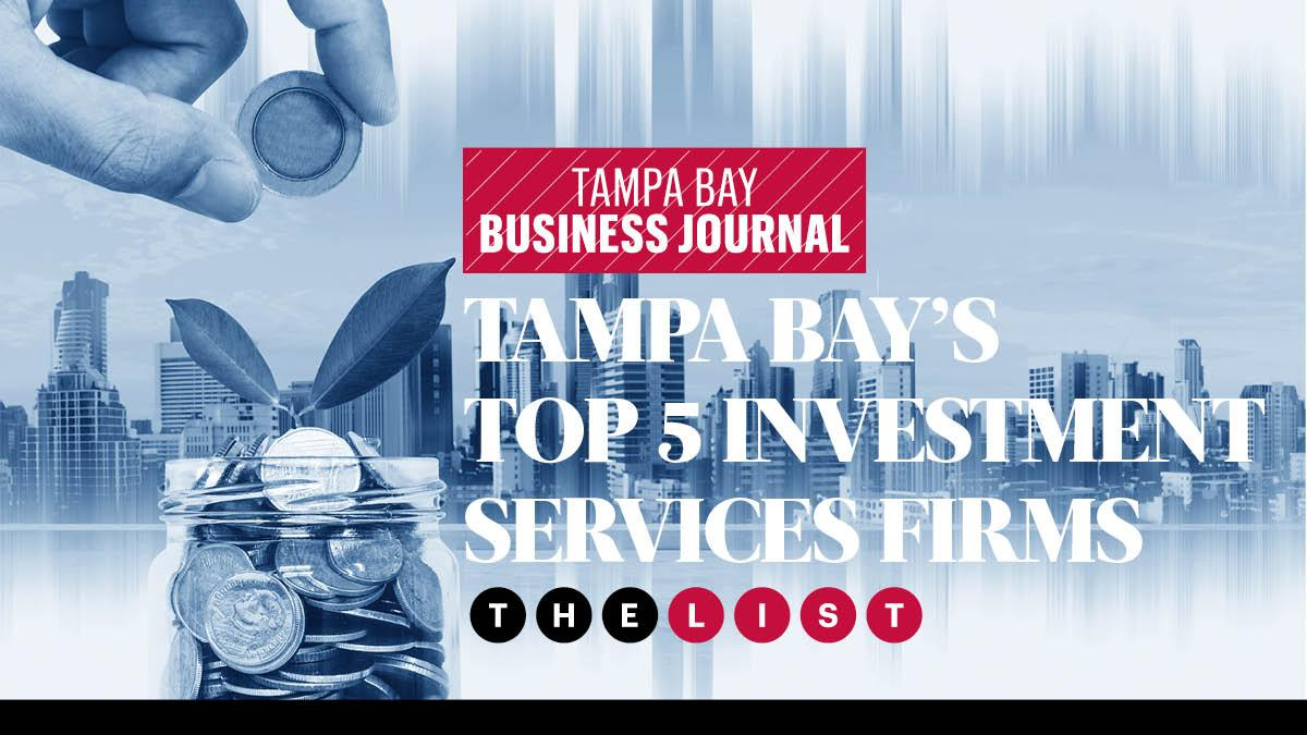 tampa investment firms