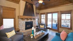 Custom-Built Home Offers Deeded Access with a Boat Slip & Dock on Lake Minnetonka!
