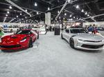 First look at Milwaukee Auto Show and its Kentucky Derby-themed opening gala: Slideshow
