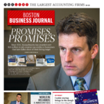 Boston Business Journal earns top regional journalism awards