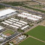 Big industrial center sells for $36 million