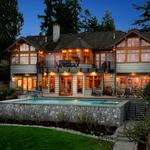 Patti Payne's Cool Pads: Mercer Island estate of Jerry and <strong>Penny</strong> <strong>Peabody</strong> hits the market for $9.5M