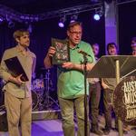 Austin music industry honors its best at annual awards show