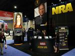 Students call on companies to cut NRA ties