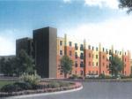 244-unit apartment project planned by Kensington MARTA Station