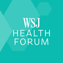 The Wall Street Journal Health Forum