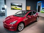 Tesla will showcase Model 3 in Buffalo on Thursday as it pushes for changes in state law
