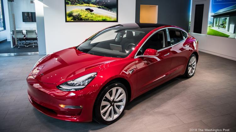 Upcoming event will showcase Tesla electric vehicles and