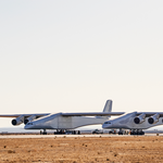Billionaire Paul Allen ramps up Stratolaunch's taxi speed in new tests
