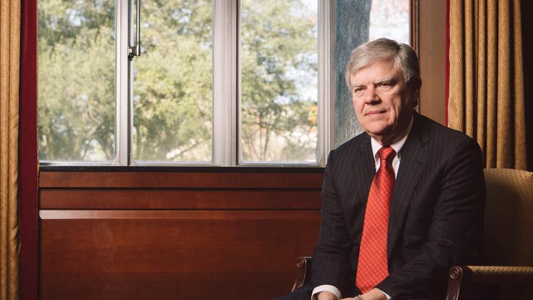 Humana gives University of Houston $15M, creating Humana