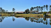Maranatha Ranch in Deland, with over 150 acres for $1,495,000