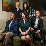 What Silicon Valley's legal elite say about trends, tactics and diversity