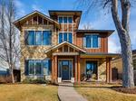 Home of the Day: Custom Craftsman in Cory Merrill