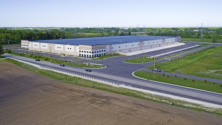 Pennsylvania Company Opens Doors At New Pleasant Prairie Facility