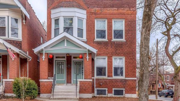 Renovated in Tower Grove