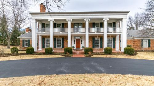 Elegant Home in Prestigious Wheatfield
