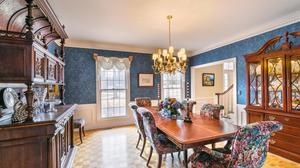 Elegant Home in Prestigious Wheatfield