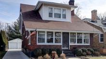 Fabulous updated bungalow in the heart of St. Matthews