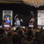 Bucks' Bango, boisterous crowd help honor 40 Under 40 winners: Slideshow