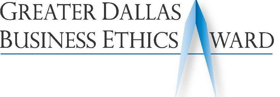 18th Annual Greater Dallas Business Ethics Award