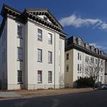 St. Vincent's Infant Asylum building razed without proper permit, sparking outrage