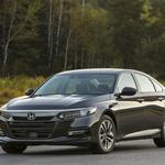 Automotive Minute: 2018 Honda Accord deserves all the accolades it's getting