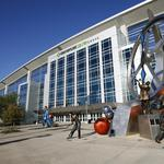 Could Wichita host an NCAA regional?