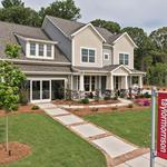 National homebuilder to add a few homes in Cornelius community