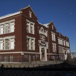 Attucks School is poised to become a new 18th & Vine attraction