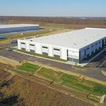 Incentives, industrial leasing strategy start paying off for Hunt Midwest
