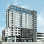 Developer of proposed 15-story tower says it will fill a 'void' downtown