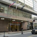 Ritz-Carlton sued over handling of sexual harassment claim