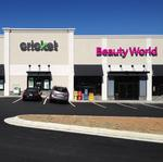 Owners spend $1.2 million on updates for shopping center in high-traffic Triad spot