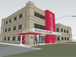 Westerville credit union plans new HQ in Downtown Columbus