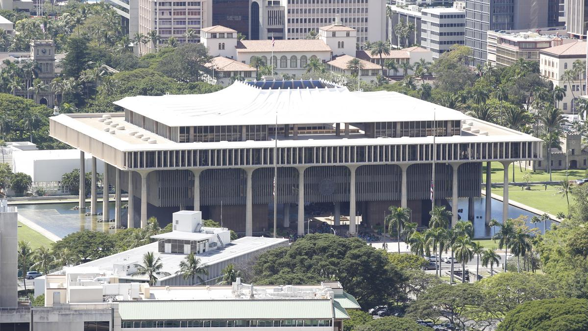 City And County Of Honolulu Property Tax