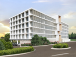 KoP to get new hotel, 390 apartments and refurbished office building