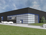 Retail distributor expanding with new warehouse in Plain City