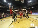 How UC's basketball attendance at NKU stacks up with Fifth Third Arena
