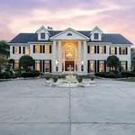 Photos: Baytown estate up for sale again on smaller property, listed at $2.7M