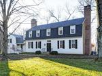 Home of the Day: Feel like you're living in Colonial Virginia in this Fred H. Elswick designed home on 6.12 acres
