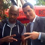 KGW's Joe Donlon on <strong>Dave</strong> Chappelle, Jimmy Fallon and the Oregon Duck (Photos)