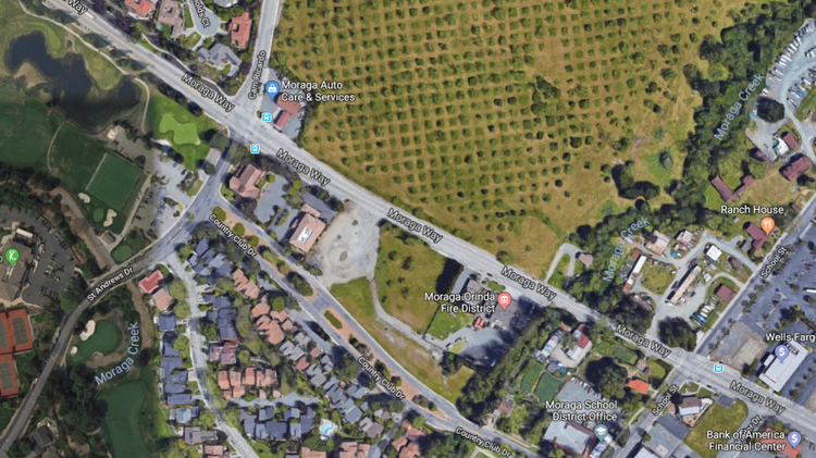 KB Home picks up housing development site in Moraga - San