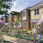 Exclusive: Rare new housing coming to affluent East Bay city, but it will cost $1 million and up