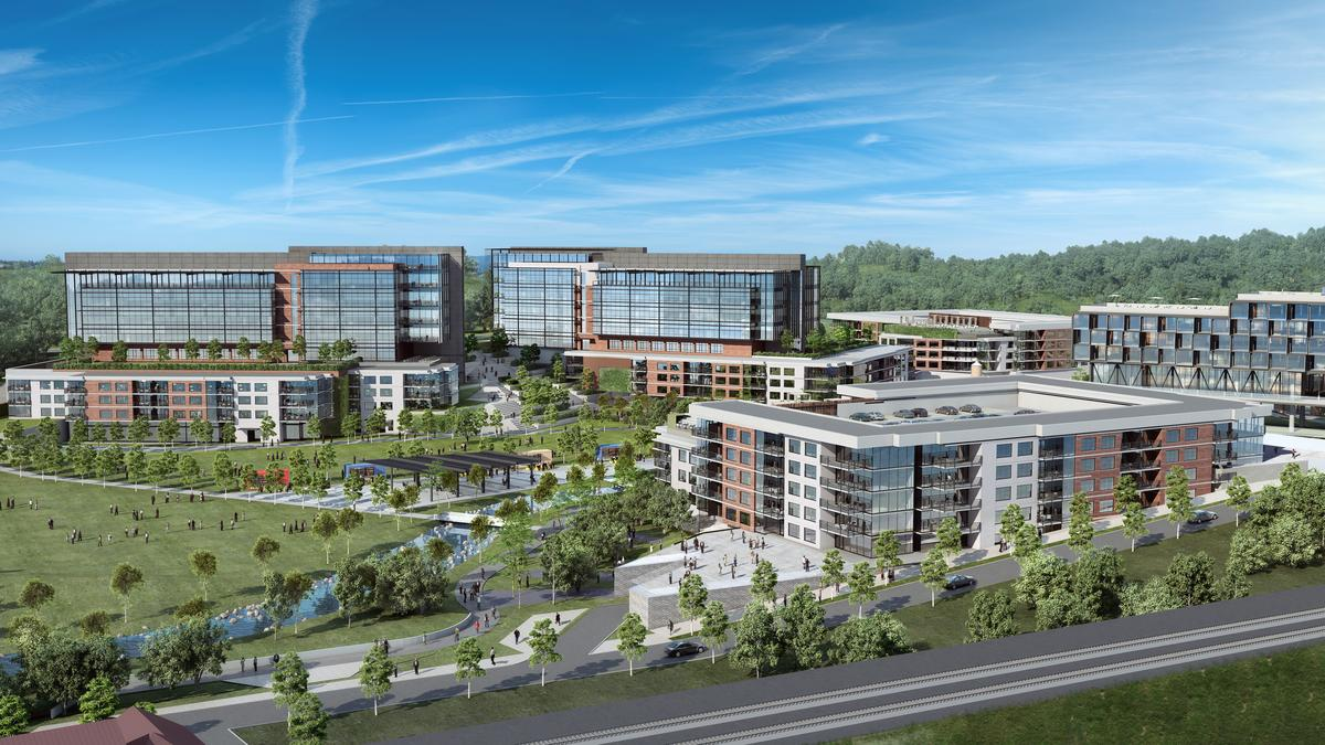 Bankhead MARTA station poised to benefit from unprecedented