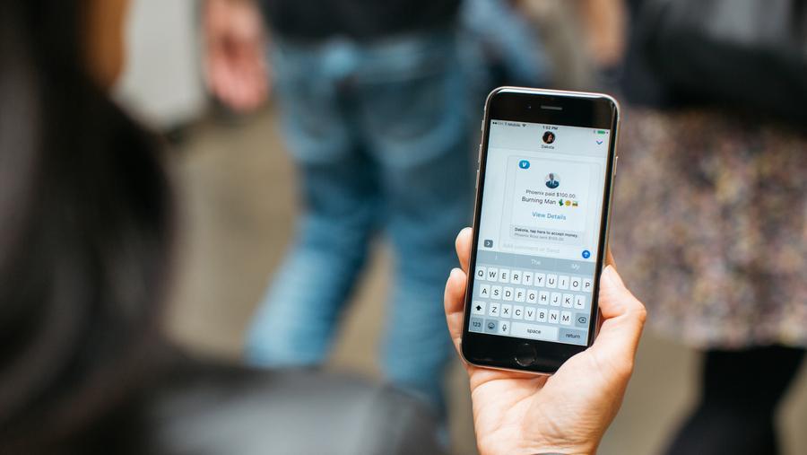 Business Pulse Poll: Do you use digital money-transfer apps