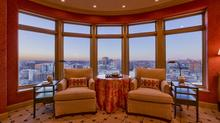 Extraordinary Plaza Condo