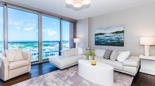 Luxury Rental at One Ala Moana