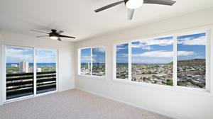 Three Properties with Diamond Head Views